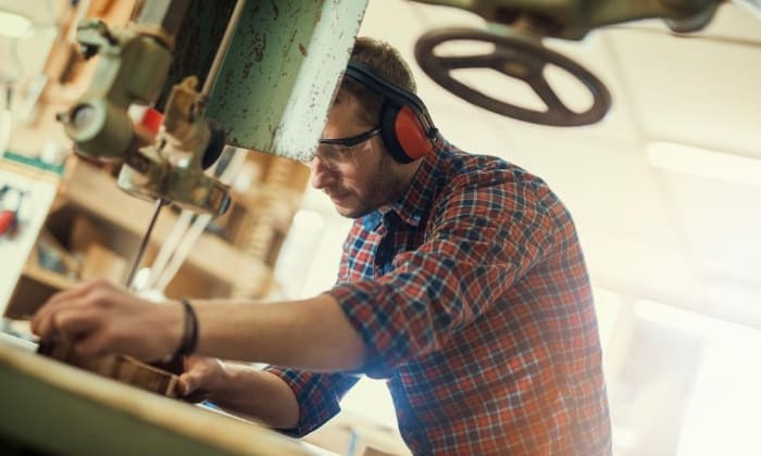 What are bandsaws used for in woodwork
