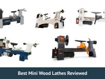 The 5 Best Mini Metal Lathes in 2019 (Review) | The Tool Square
