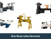 JET JWL-1221VS Wood Lathe Review   The Tool Square