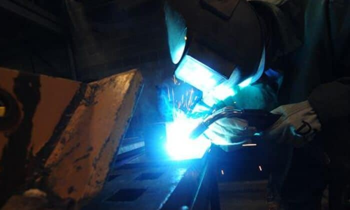 How To Weld Bandsaw Blades