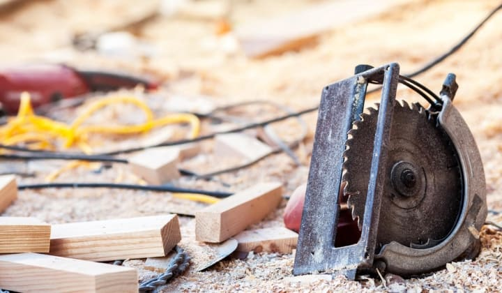 10 Common Types of Saws & Their Uses - Our Guide