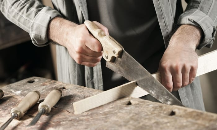 Hand Saw Maintenance How to Sharpen & When to Replace It